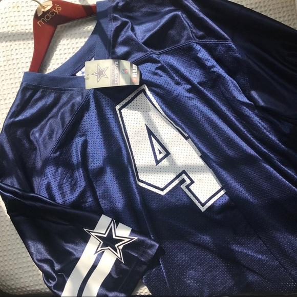 san francisco e9a78 07f0b NFL | Dallas Cowboys Dak Prescott Jersey NWT 2XL NWT